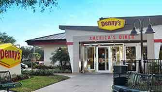 Image: Denny's timeline 2013